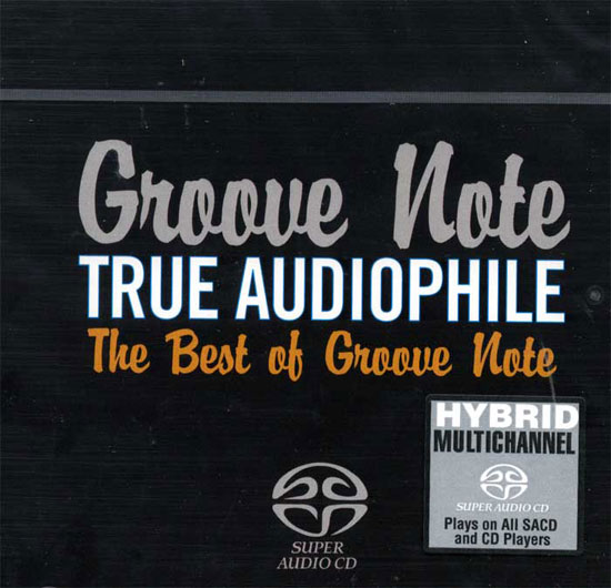 Best Of Groove Note - v.1